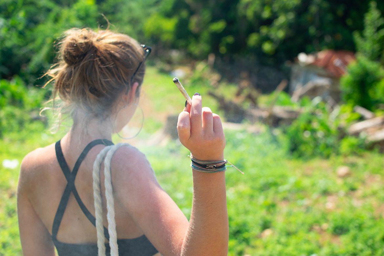 Physical and mental Hazards of Marijuana Addiction